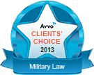 2013 Client's Choice Military